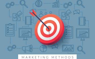 Marketing Methods: More than one hundred